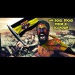 No son 300 loco... Son 10 millones! Esto es @BarcelonaSCweb #ElMonumentalestaraconlos11BSC http://t.co/3GBBW1Imeq