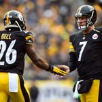 FINAL: Pittsburgh #Steelers clinch a playoff spot with a 20-12 win over the #Chiefs today. http://t.co/EnguDGH6zP