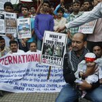 """WTF??--India may end support to Palestine at U.N. http://t.co/KdJX4DBPM8 #Palestine http://t.co/4kIQfYRR53"""""""