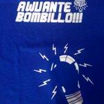 VAMOS @emelec QUEREMOS LA COPA !!! AWUANTE BOMBILLO... http://t.co/LNSCq2wGWG