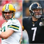 The Packers and Steelers clinched playoff berths with wins today http://t.co/ewrLzn5MJ5 http://t.co/Nk1Ufdk5Kq