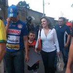 #FinalLMF Vanda Pingnato llegó a la final entre Águila y Metapán http://t.co/iFNvVhDaD5 http://t.co/1SYtCZoCoQ