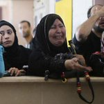 Word of the day - Humiliation.  (Photo from the Rafah border crossing) #Egypt #Gaza http://t.co/CKRXQkZJbd