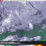 Conditions at 05:31pm: Cloudy, -1.3°C. #Halifax http://t.co/bW97rg4HtN