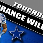TOUCHDOWN @TerranceWill2! #INDvsDAL http://t.co/gd3Mb2WYEE