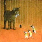 Havuz medyası bir karikatürle ancak bu kadar güzel anlatılabilirdi. http://t.co/zCOYrjg22A