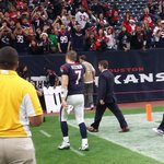 #Texans upset #Ravens 25-13. Move to 8-7, stay alive in playoff race. Case Keenums first win as #NFL QB. http://t.co/fnETwHep4D
