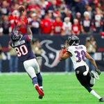FINAL: The Houston #Texans defeat the Baltimore #Ravens 25-13. http://t.co/qgAgU9Xm9H