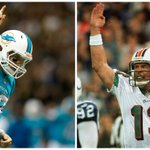 Ryan Tannehill is the first Dolphins QB to throw for 4 TDs in a game since Dan Marino http://t.co/y1dd5d6cwi