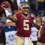 Nothing surprises me anymore. RT @CBSSportsCFB: FSU clears Jameis Winston of wrongdoing in Code of Conduct hearing. http://t.co/HMbJvkOZBD