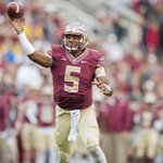 FSU clears Jameis Winston in code of conduct case http://t.co/kqsX1EKKBA via @ProFootballTalk http://t.co/dDY5l1J32Y