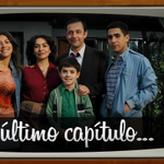 Imagen exclusiva de la familia Herrera en la primera temporada ¿Se acuerdan? Hoy último capítulo de #Los80 :( http://t.co/kaPecrYZLD