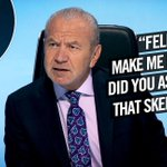 You can't beat @Lord_Sugar's one-liners. Make no bones about it… #theapprentice http://t.co/LnduYNzxvR