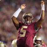 Jameis Winston Cleared on All Counts (Again) in FSU Code of Conduct Hearing http://t.co/gb965pb7YJ http://t.co/cGWrOmlTXG
