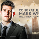 Mark has climbed his way to the top on #TheApprentice. @Lord_Sugar has his new business partner… http://t.co/NSPYYYnNGe