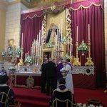 El Consejo Hdades. de Huelva otorga su Medalla de Oro a la Virgen de la Victoria http://t.co/v3D6wt3yMX #75Avictoria http://t.co/BPu10hPARQ