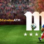 RT o FAV si crees que Griezmann ha sido el #Jugador5EstrellasATM del @Atleti en el partido de hoy frente al Athletic http://t.co/VcMWQylxGU