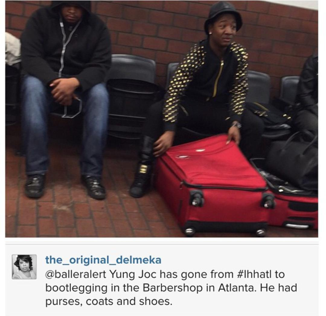 Nah, I'm not believing this Young Joc  http://t.co/T07eetfeKm