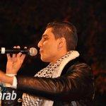#محمد_عساف من حفل كريسماس ماركت الناصرة #ASSAF http://t.co/jV4rod3q3v