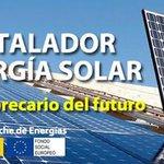 ¿Aún no te has apuntado al curso de desinstalador de energía solar del Gobierno del PP? JAJAJA #ObjetivoSoria http://t.co/u88cZPwgKJ