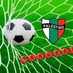 [59] GOOOOOOOOOOL! Leo Valencia y la goleada para los tricolores. #SWanderers 1 - [5] #Palestino http://t.co/Va22eojgV1