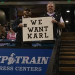 #WeWantKarl   RT to share and/or if you agree http://t.co/M0xvYkVXd6