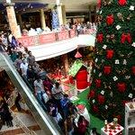 Galería chilenos: un día de compras navideñas en un mall cualquiera - http://t.co/E2J2n2tF7s http://t.co/ndhDEnudOw