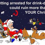 There will be plenty of police patrols this festive season. Know your limit, dont drink and drive. http://t.co/7r9qp0YlWA