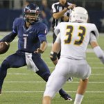 How Allen achieved perfection behind the seemingly infallible Kyler Murray http://t.co/IKa9ncjdNp http://t.co/4XisoTiTj4