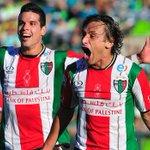 Palestino golea y vuelve a la Copa Libertadores tras 36 años → http://t.co/9Y8Run6SoT http://t.co/Yog7Yt4m5M