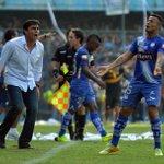 #Emelec, campeón ecuatoriano tras ganar 3-0 a #Barcelona en el Capwell http://t.co/F9vVDjqJXz http://t.co/4alWN6jHHf