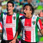 Palestino golea a Wanderers y clasifica a la Copa Libertadores http://t.co/9PSYqz3fuq http://t.co/S1NUKIVxRi