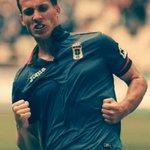 9 asistencias 5 goles y una actitud que va acorde al OVG que define este club. Fuerza Nestor! http://t.co/6foaVk53Am