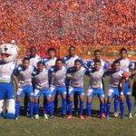 Metapán se corona campeón de la #CopaPepsi2014 #Apertura2014 y Tricampeon Nacional. Foto: @E_Espinoza21 http://t.co/J4tp5kD6Xa