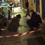 Gritando 'Deus é grande' em árabe, homem atropela 12 pessoas na França. http://t.co/kQ90faCNxv http://t.co/O5RRwV803N