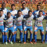 Metapán consigue el tricampeonato http://t.co/gfDXF2Q8Gi http://t.co/i56HugKy0j