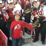 Thanks @MarchingUtes for being so great to sit by at the Vegas Bowl! #GoUtes http://t.co/qYnxMj6UAh