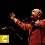 """""""Las tardecitas de Buenos Aires tienen ese... qué se yo, ¿viste?"""" Que en paz descanse el poeta Horacio Ferrer. http://t.co/qS6s0pmB0S"""
