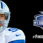 The Cowboys have clinched the NFC East! #FinishTheFight http://t.co/BdaE82yBbR