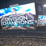 .@dallascowboys clinch playoff spot w/ 42-7 win over #Colts http://t.co/mzQcuyOjgL #DALvsIND #Cowboys http://t.co/Wh7Uss6Xte