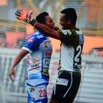 #LMF: Metapán, gigante en los penaltis. Son campeones tras definir en la tanda de penaltis. http://t.co/ERxnWoLwhW http://t.co/wbiYYXfkpc