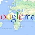 Los 10 lugares que no podemos ver en Google Maps...http://t.co/WqXoempQn9 http://t.co/Wn0XjEHoVT