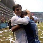 Que alguien le diga a Quinteros que se quede!! Gracias por confiar en Emelec y en Bolaños. @CSEmelec http://t.co/YwkI2kUDfF