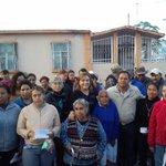 Hoy tuve la oportunidad de acompañar a familias de la Colonia Insurgentes y compartir la alegría de estas fechas #CUU http://t.co/TPTbZm8yNt
