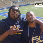 But at the end of the day, @MoneyLynch knows its #FamilyFirst. #PRIORITIES #TOWNBIZZ #GOBEARS http://t.co/W4zP35G0zw