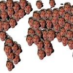 THE WHOLE WORLD RN #WeAreAllNiall #WeAreAllNiallFollowParty http://t.co/jOOLQdQjMY