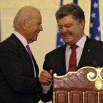 Порошенко благодарит США за экономическую блокаду Крыма Президент Украины Петр Порошенко пров http://t.co/PyVRrnaLWq http://t.co/cZXJkmyH01