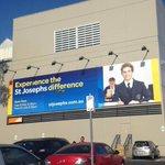 OOH billboard Dec 22, 2014 A