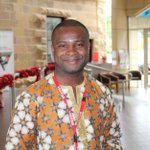 Meet the new head of the #Multicultural Council of #Tasmania, Alphonse Mulumba: http://t.co/lmynHs9uQf http://t.co/JgqmtZ9Nkx