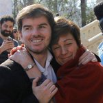 [Lo + Leído] Revolución Democrática confirma apoyo a Josefa Errázuriz en medio de polémicas http://t.co/1EHdfa8Eri http://t.co/zSHRZQE22h